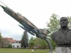 MIG-21 Rudolfa Perešina uskoro se iz Austrije vraća u Hrvatsku