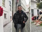 Turski heroj iz Beča: 'S metkom u nozi sam nosio ranjenog policajca do hitne'