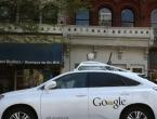 Googleov automobil bez vozača udario autobus