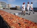 Ispečena najveća pizza na svijetu