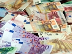 U automobilu pronađena dva milijuna lažnih eura