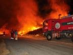 Požar guta jug Turske