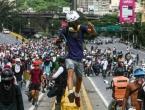 Hoće li se Venezuela pretvoriti u novu Siriju?