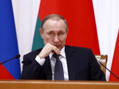 Putin odbio sudjelovati sastanku Generalne skupštine UN-a u New Yorku