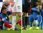 PSG se istu večer ozlijedili Neymar i Mbappe