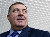 Dodik: Komšić je smišljen kao podvala Hrvatima. Može samo blebećati