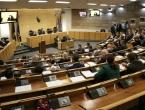 Okončana izvanredna sjednica Zastupničkog doma Parlamenta FBiH