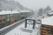 Jutro u Rami osvanulo sa snijegom