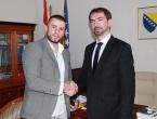 Čavara zahvalio Belji na pozitivnom promicanju BiH
