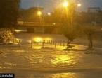 Posljedice poplava u Makedoniji: Nestala 14-mjesečna beba
