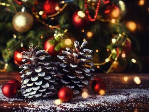 Smiješni video: Organiziranje Božića na 'viteški' način