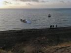 Prevnuo se brod sa 71 migrantom, utopilo se sedam osoba