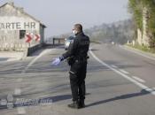Na bh. cestama smrtno stradale 244 osobe