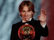 Pogledajte koliko će Luka Modrić nakon Zlatne lopte dobiti novaca od sponzora
