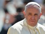 Papa Franjo primio beskućnike i zamolio ih da oproste kršćanima