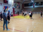 Košarkašice HŽKK ''Rama'' poražene u Tomislavgradu
