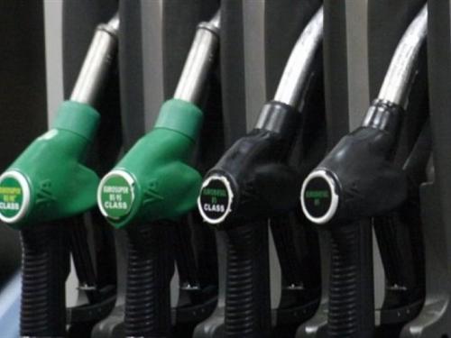 Od sutra blago poskupljenje goriva diljem benzinskih crpki u BiH