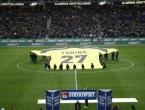 Švedski navijači prisjetili se Ivana Turine