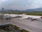Kroz Zračnu luku Sarajevo prošlo milijun putnika