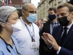 U Parizu se ponovno uvodi policijski sat zbog sve većeg broja novozoražanih