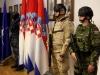 Hrvatski vojnik u potpunosti je opremljen hrvatskim naoružanjem i opremom