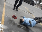 Prvi led u Hercegovini napunio ortopediju, već večeras novi snijeg