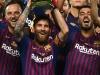 Messi rekorder Barcelone s 33 titule