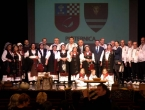 Požega: Održan humanitarni koncert KUD-a Rama