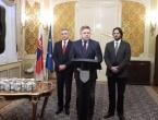 Slovački premijer na pressicu donio milijun eura