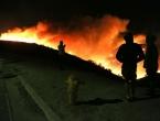 Požar guta Los Angeles