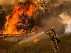 Ogromni požari u Kaliforniji, agresivna vatra guta zapad SAD-a
