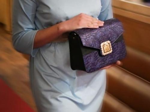Lovely Bags torbice zasjale u Vječnome gradu!