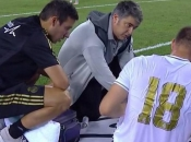 Protiv Atletica nastradali Modrić i Jović