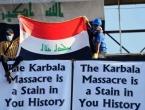 SAD poziva iračku vladu da poslušaju prosvjednike