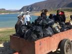 FOTO: Vrijedni Framaši župe Rama-Šćit akcijom čišćenja obilježili Dan planeta Zemlje