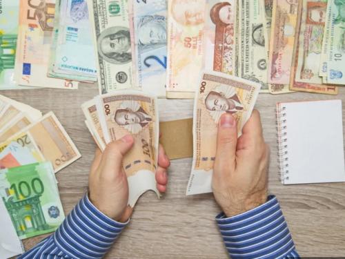 Dogovoreno kako će se raspodjeliti 330 milijuna eura pomoći MMF-a
