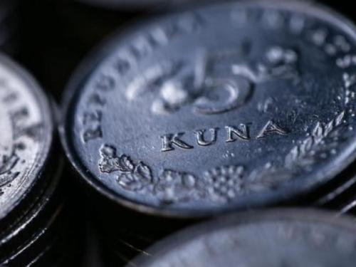 Hrvatska pri vrhu po stopi rasta plaća u EU