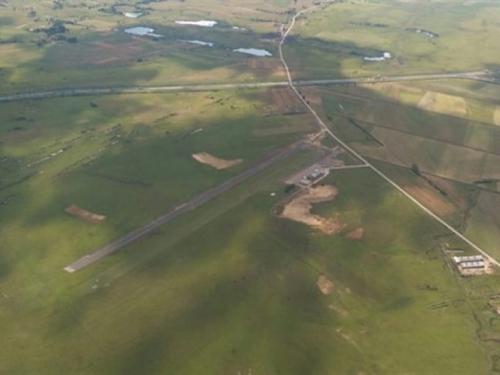 Na aerodromu u Livnu očekuju se dolazak većeg broja zrakoplova i putnika