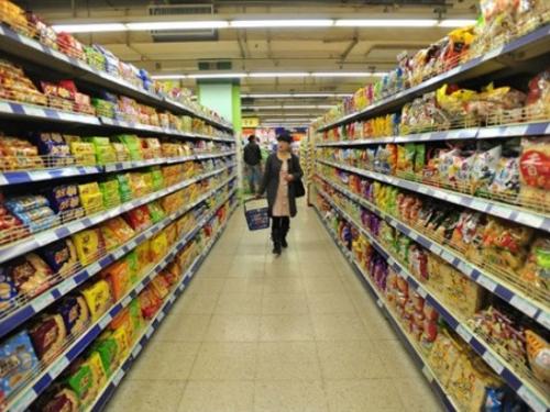 Hrana u BiH poskupljuje, treći mjesec zaredom