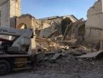 Novi potres pogodio središnju Italiju, srušena katedrala u mjestu Norcia