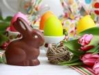 Francuzi za Uskrs pojeli između 13.000 i 15.000 tona čokolade