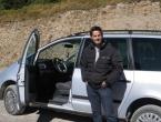 VIDEO: Brao borovnice osam dana, kupio automobil