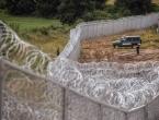 Mađarska podiže novu ogradu duž granice sa Srbijom