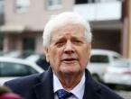 Hrvatska traži raspisivanje crvene Interpolove potjernice za Fikretom Abdićem