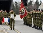 Tijelo preminulog vojnika prevezeno u Hrvatsku
