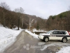 U Sarajevo stiže još 130 policajaca: Potraga za Gačićem se intenzivira