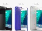 Google službeno predstavio svoj prvi pravi pametni telefon — Pixel
