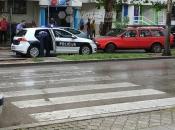Vozač izvukao 'deblji kraj' u sukobu s mostarskom policijom