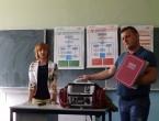 FOTO: Održana edukacija hitne medicinske pomoći u OŠ fra Jeronim Vladić Ripci