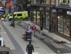 Švedska policija privela još jednu osobu povezanu s jučerašnjim napadom